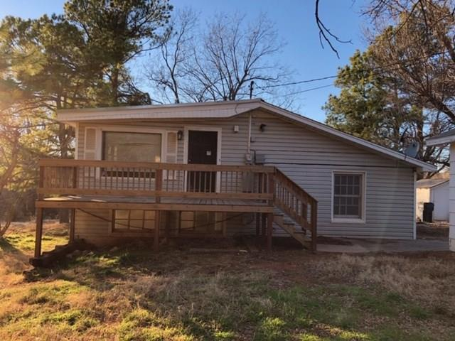 3417 Oakwood Drive, Choctaw, OK 73020 (MLS #847216) :: Homestead & Co