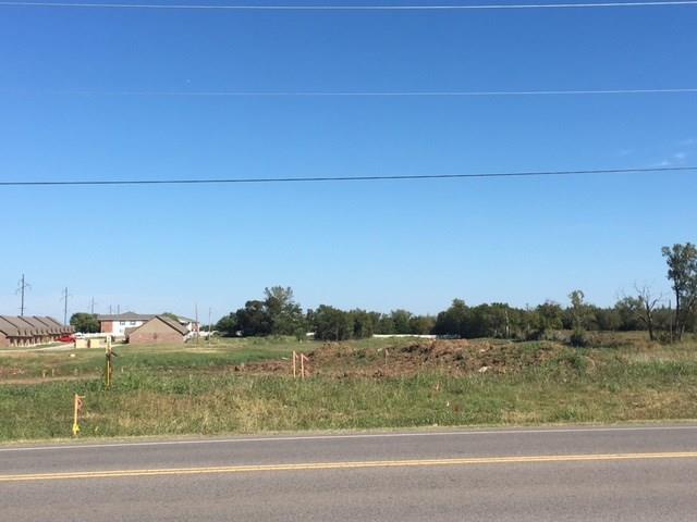 39000 W Macarthur, Shawnee, OK 74804 (MLS #847942) :: Erhardt Group at Keller Williams Mulinix OKC