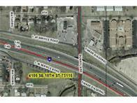 4105 SE 10th Street, Del City, OK 73115 (MLS #848170) :: Erhardt Group at Keller Williams Mulinix OKC