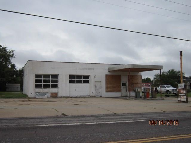 2523 N M L King Boulevard, Oklahoma City, OK 73111 (MLS #848756) :: Homestead & Co