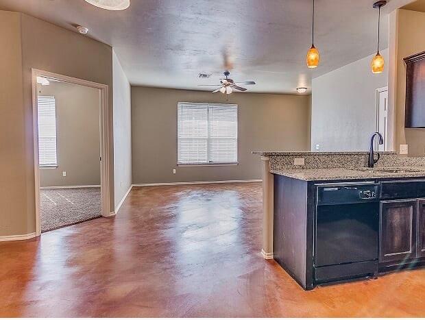 1863 Post Oak, El Reno, OK 73036 (MLS #848921) :: Homestead & Co