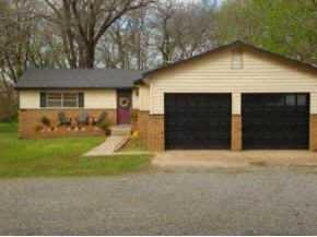 25549 230th, Purcell, OK 73080 (MLS #849069) :: Barry Hurley Real Estate