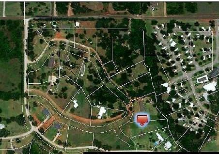 8330 Timber Ridge Drive, Blanchard, OK 73065 (MLS #849351) :: Barry Hurley Real Estate