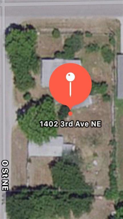 1402 3rd, Ardmore, OK 73401 (MLS #850037) :: KING Real Estate Group