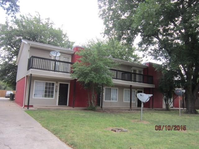 7935 NW 40th, Bethany, OK 73008 (MLS #850150) :: KING Real Estate Group
