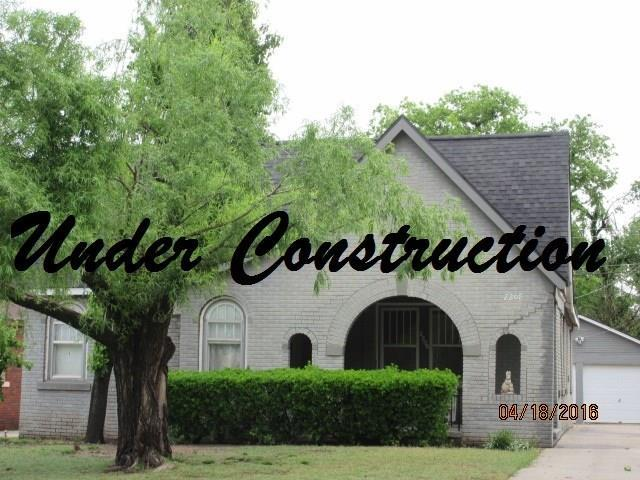 2208 N Indiana Avenue, Oklahoma City, OK 73106 (MLS #850352) :: Homestead & Co