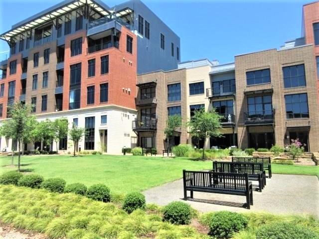 325 NE 4th Street #3, Oklahoma City, OK 73104 (MLS #850471) :: Homestead & Co