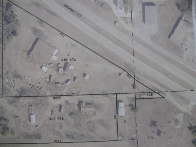 13700 Highway 177 Highway, Shawnee, OK 74804 (MLS #852340) :: KING Real Estate Group