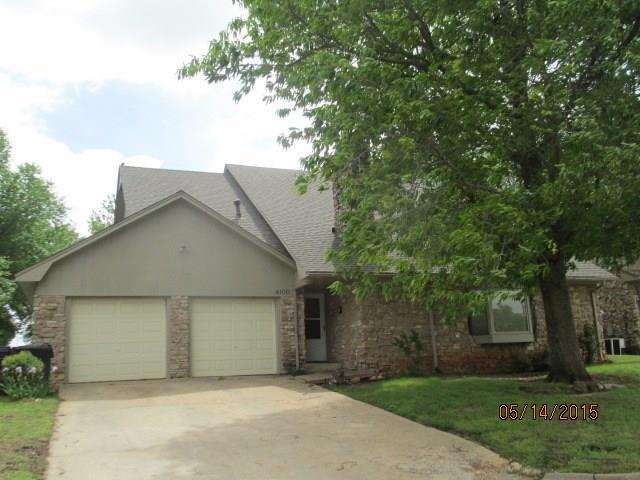 4032 NW 34th St Street, Oklahoma City, OK 73112 (MLS #852754) :: KING Real Estate Group