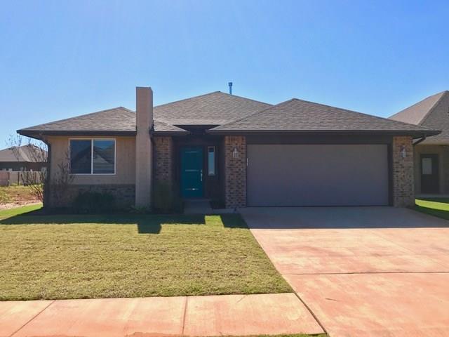 7200 NW 146th Street, Oklahoma City, OK 73142 (MLS #853028) :: Homestead & Co