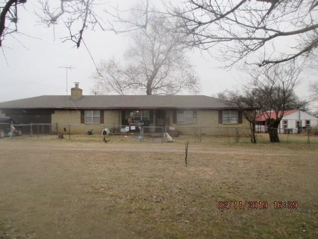 46612 Garretts Lake Road, Shawnee, OK 74804 (MLS #853308) :: KING Real Estate Group
