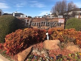 3003 River Oaks Drive #124, Norman, OK 73072 (MLS #853626) :: Homestead & Co