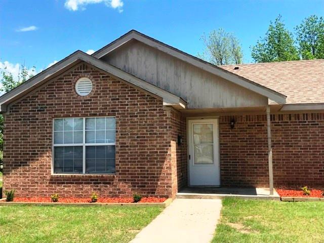 601 N Kennedy Avenue, Shawnee, OK 74801 (MLS #854585) :: Homestead & Co
