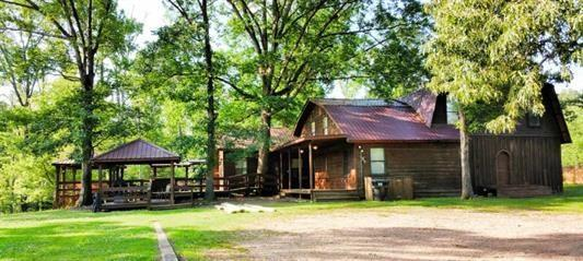 8000 N Hwy 259, Broken Bow, OK 74728 (MLS #855322) :: Homestead & Co
