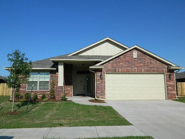 5621 Starling Street, Oklahoma City, OK 73179 (MLS #855512) :: Denver Kitch Real Estate