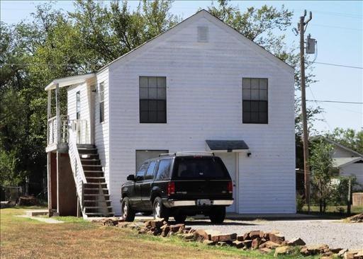 112 W Hayes Street, Norman, OK 73069 (MLS #856342) :: Denver Kitch Real Estate