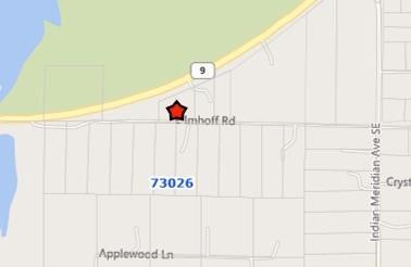 E State Highway 9 Highway, Norman, OK 73026 (MLS #856473) :: Erhardt Group at Keller Williams Mulinix OKC