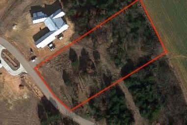9517 Farmhouse Lane, Arcadia, OK 73007 (MLS #857905) :: KING Real Estate Group