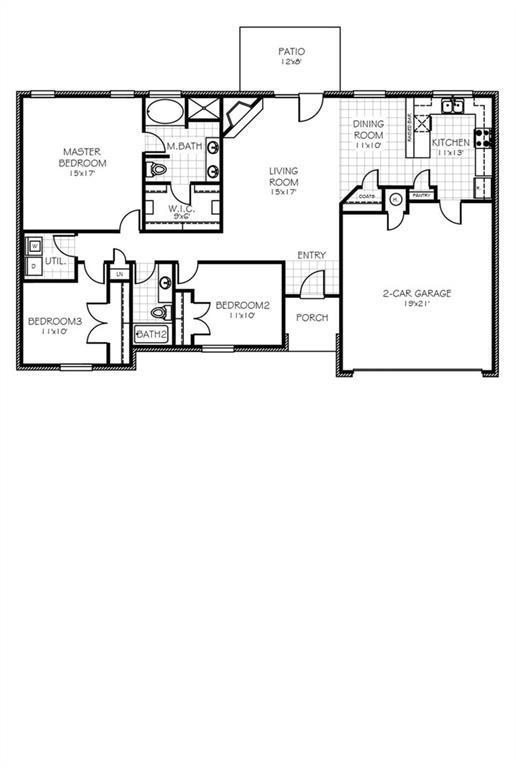 14001 Buck Circle, Piedmont, OK 73078 (MLS #858154) :: Homestead & Co