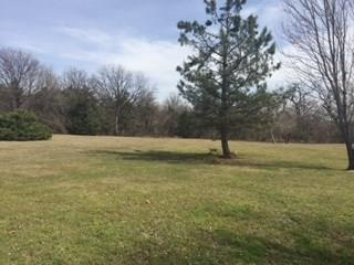 1600 E Noble Avenue, Guthrie, OK 73044 (MLS #860132) :: Denver Kitch Real Estate