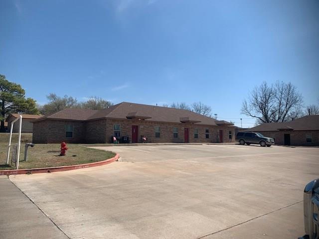 2216 W Utah Street, Chickasha, OK 73018 (MLS #860487) :: Denver Kitch Real Estate