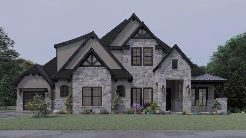 4408 Farm Hill Road, Norman, OK 73072 (MLS #861010) :: Maven Real Estate