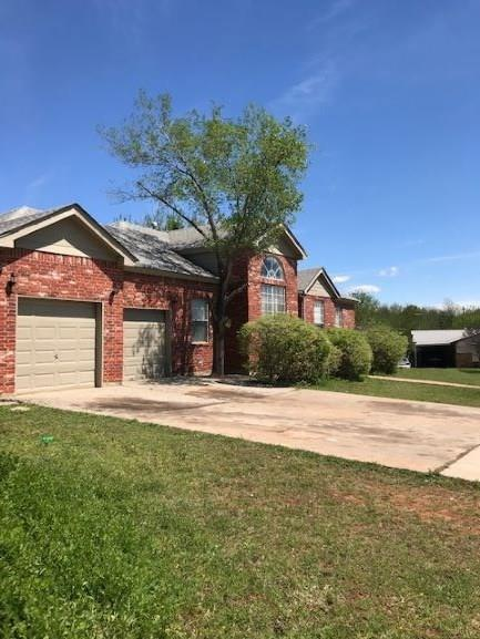 6109 SE 4th Street, Midwest City, OK 73110 (MLS #861070) :: KING Real Estate Group