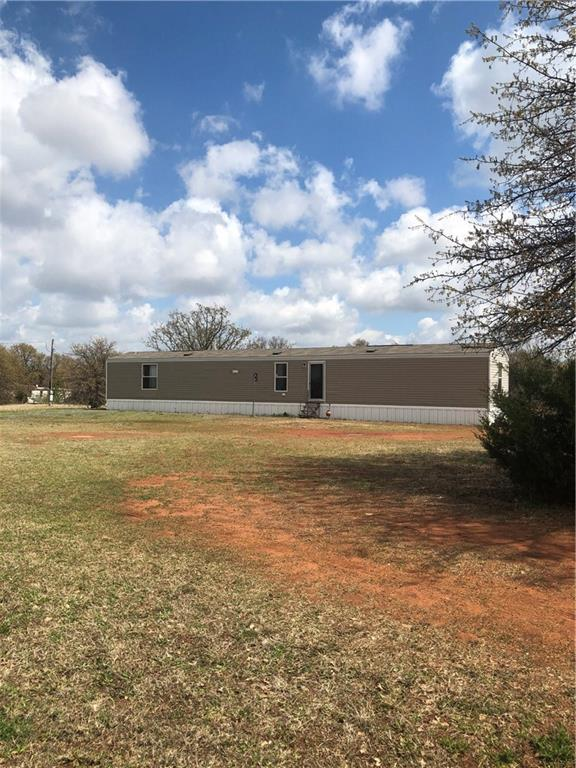 21248 Lilac Road, Purcell, OK 73080 (MLS #861140) :: KING Real Estate Group