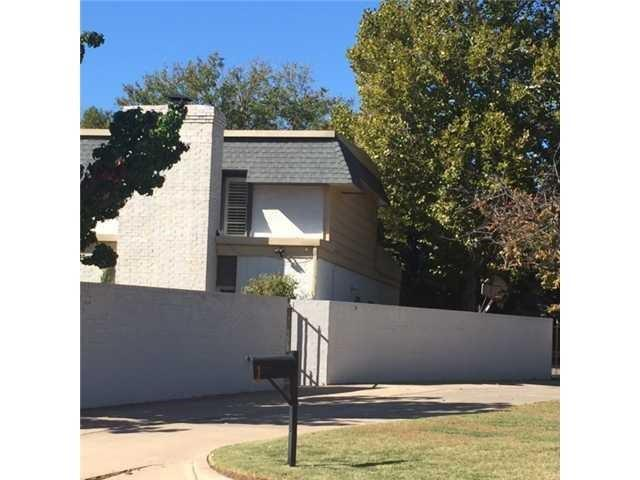 6233 Diane Drive, Oklahoma City, OK 73118 (MLS #861215) :: Erhardt Group at Keller Williams Mulinix OKC