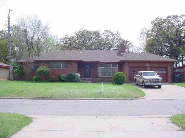 1320 NE 47th Street, Oklahoma City, OK 73111 (MLS #862965) :: Denver Kitch Real Estate