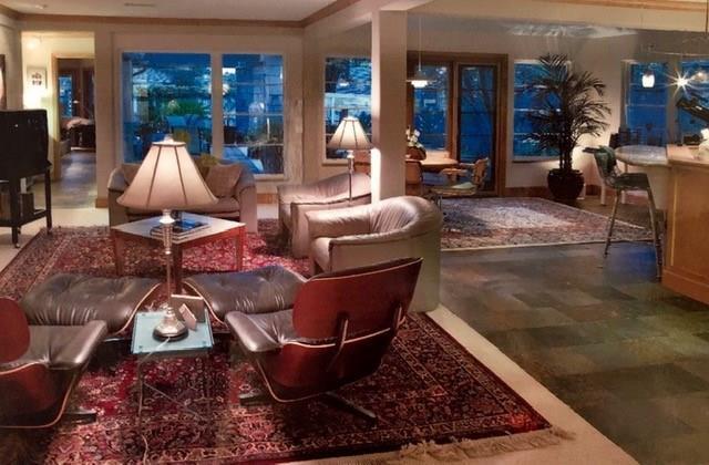 1806 Huntington Avenue, Nichols Hills, OK 73116 (MLS #866634) :: Denver Kitch Real Estate
