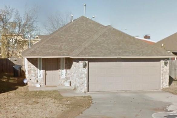 4900 Sunny Court, Oklahoma City, OK 73135 (MLS #869543) :: Homestead & Co