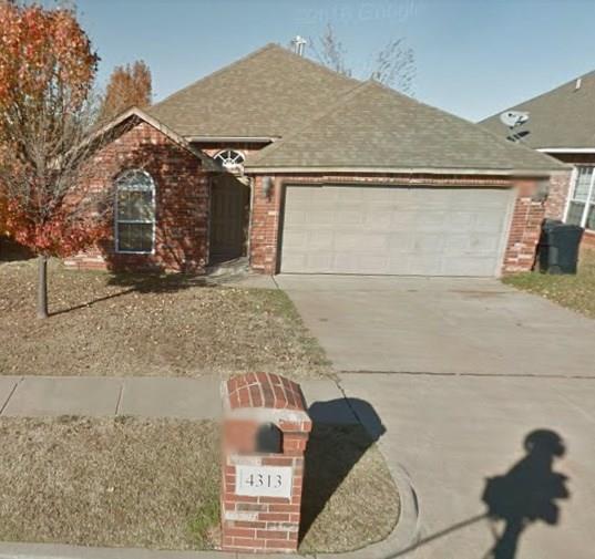 4313 SE 49th Terrace, Oklahoma City, OK 73135 (MLS #869552) :: Homestead & Co
