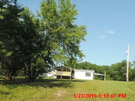 6251 S 4300 Road, Big Cabin, OK 74332 (MLS #869951) :: Homestead & Co