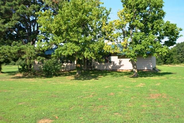 13111 E Hwy 99 Highway, Seminole, OK 74868 (MLS #870482) :: Homestead & Co