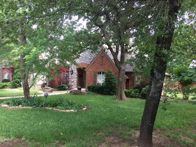 810 N Mulberry Court, Blanchard, OK 73010 (MLS #870900) :: KING Real Estate Group