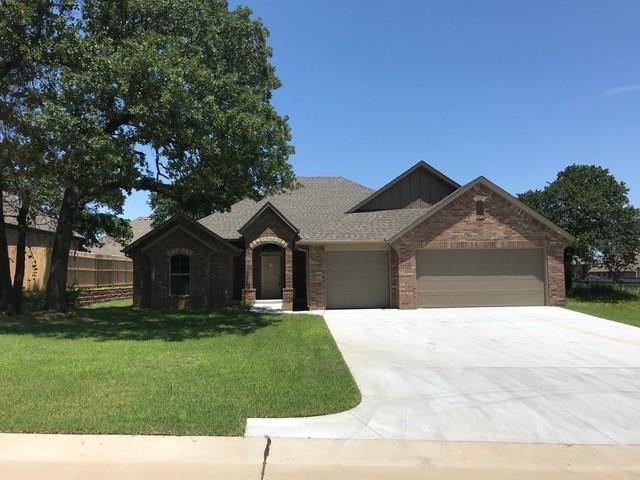 15227 Gray Fox Road, Choctaw, OK 73020 (MLS #871329) :: KING Real Estate Group