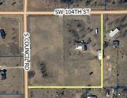 7900 SW 104th Street, Oklahoma City, OK 73169 (MLS #871479) :: Denver Kitch Real Estate