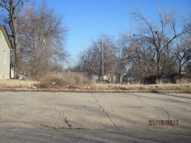 2427 SW 24th Street, Oklahoma City, OK 73108 (MLS #871645) :: Homestead & Co