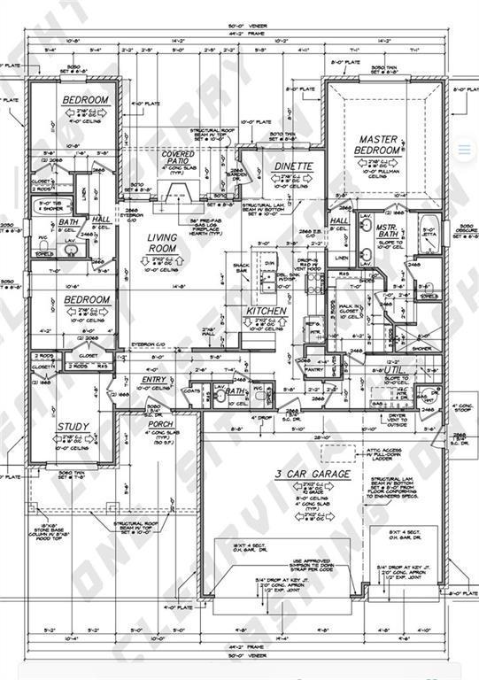 406 Clear View Drive, Washington, OK 73093 (MLS #871651) :: Erhardt Group at Keller Williams Mulinix OKC