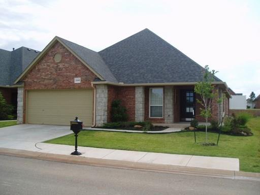 15001 Jefferson Lane, Oklahoma City, OK 73134 (MLS #872559) :: Homestead & Co