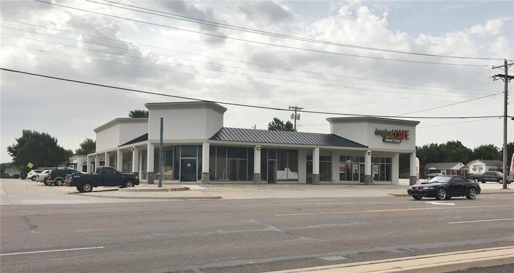 2320 Air Depot Boulevard - Photo 1