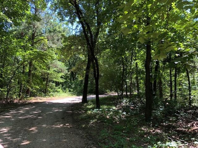 18800 W Hickory Hollow Drive, Harrah, OK 73045 (MLS #872699) :: Homestead & Co