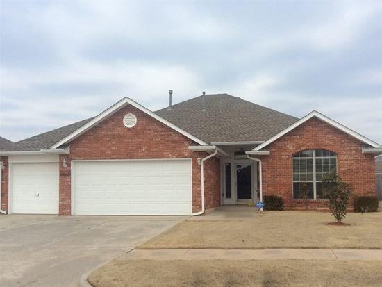 2809 SE 96th Street, Oklahoma City, OK 73160 (MLS #876002) :: Homestead & Co