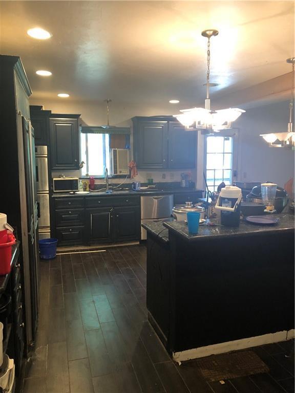 14012 Chandelle Drive, Newalla, OK 74857 (MLS #876140) :: Homestead & Co