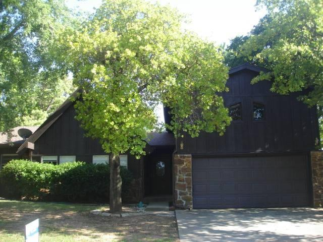 3608 NE 142nd Court, Edmond, OK 73013 (MLS #876826) :: Homestead & Co