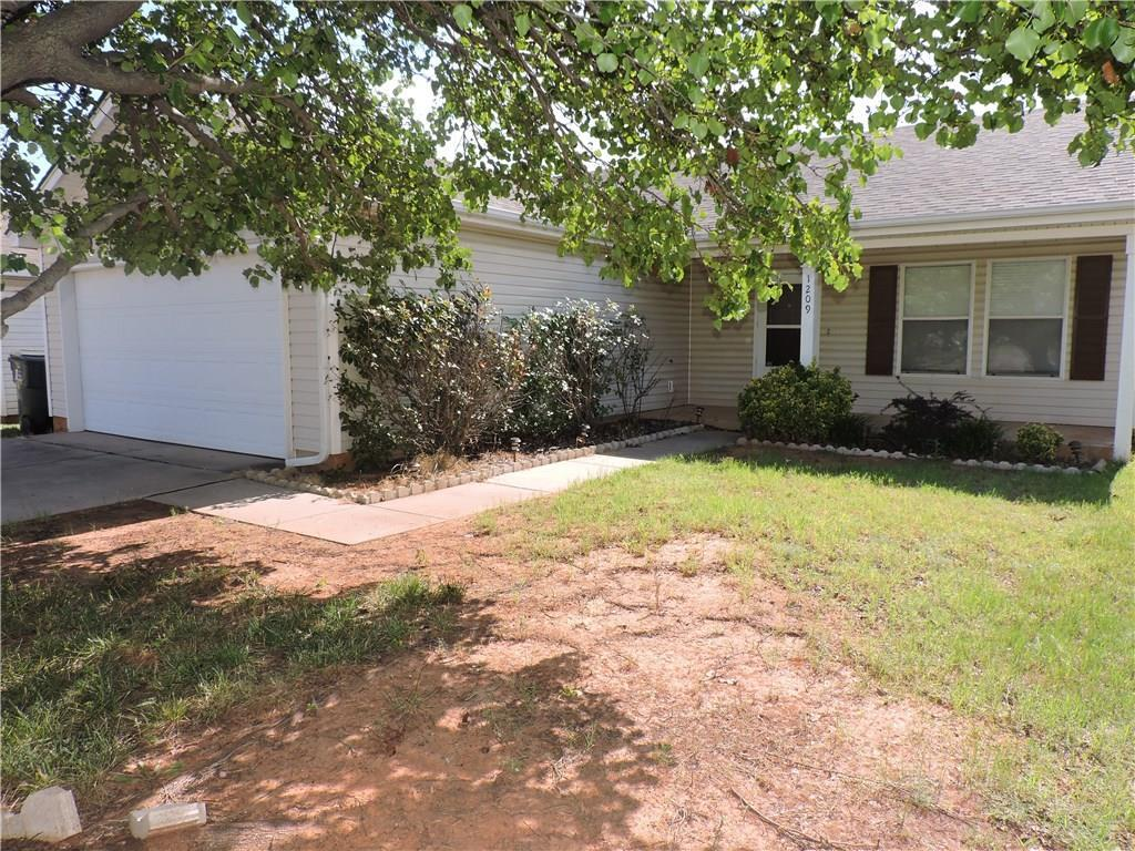 1209 Briar Patch Way - Photo 1