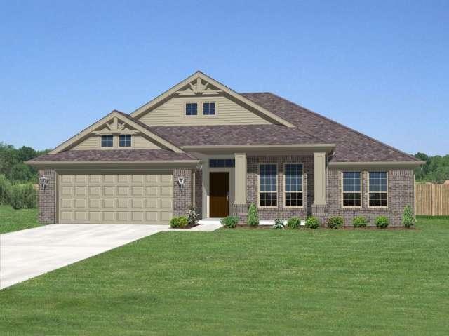 18709 Vea Drive, Edmond, OK 73012 (MLS #877947) :: Homestead & Co