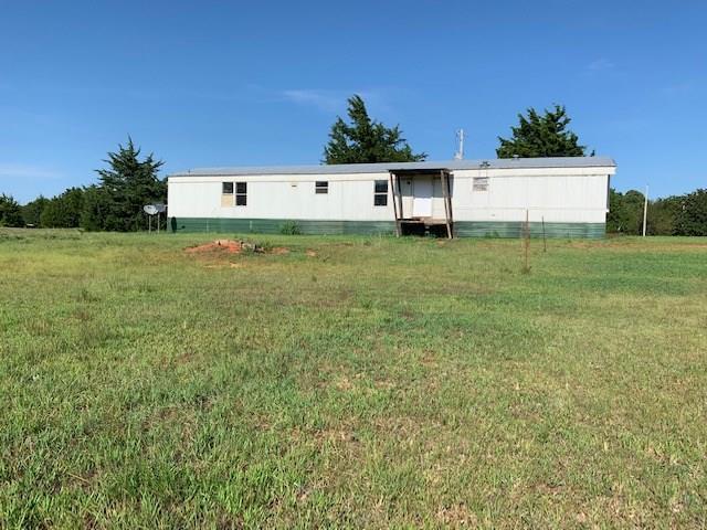 100849 S 3305 Road, Harrah, OK 73045 (MLS #879502) :: KING Real Estate Group