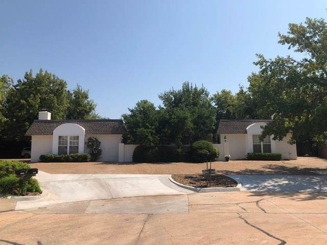 1425 Duffner Drive, Oklahoma City, OK 73118 (MLS #883316) :: Homestead & Co